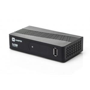 Цифровой ресивер Harper HDT2-1202