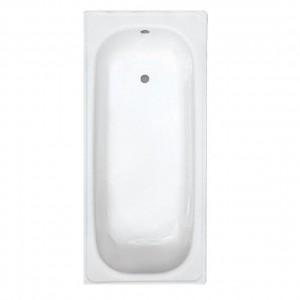 Ванна ESTAP Classic белая 120х70 с комплектом подставок