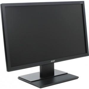 Монитор Acer V226HQLBbd, черный