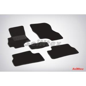 Ворсовые коврики LUX для Hyundai Accent 1999-2012