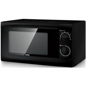 Микроволновая печь BBK 20MWS-706M/B, черный