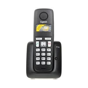Радиотелефон Siemens Gigaset A120