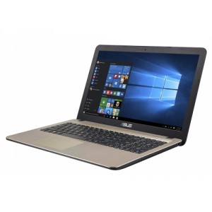 "Ноутбук Asus X540YA-XO047T E1 7010/2Gb/500Gb/AMD Radeon R2/15.6""/HD (1366x768)/Windows 10 64/black/W"
