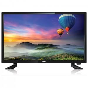 Телевизор BBK 22LEM-1056/FT2C, черный
