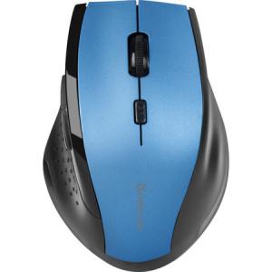 Мышь DEFENDER Accura MM-365 синий