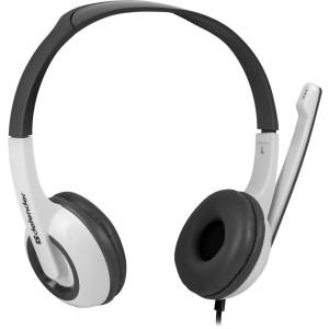 Наушники для ПК Defender Esprit 055, серый