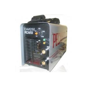 Сварочный аппарат инверторный Ресанта САИ-250