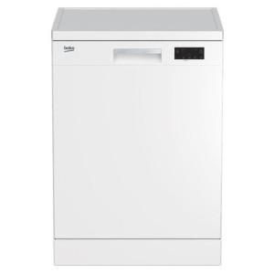 Посудомоечная машина BEKO DFN 15410 W