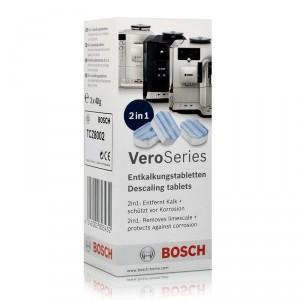 Таблетки для кофемашин Bosch TCZ8002