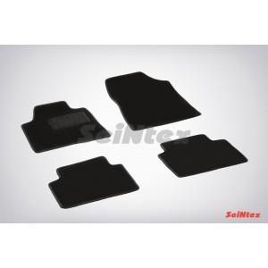 Ворсовые коврики LUX для Nissan Teana I 2006-2008