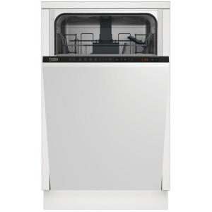 Встраиваемая посудомоечная машина BEKO DIS 26012