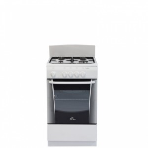 Плита DE LUXE 506040.05 щ, белый