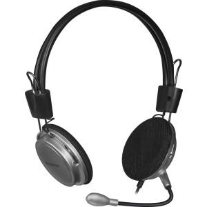 Наушники для ПК  Defender Aura 120, черный