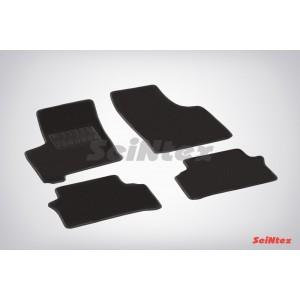 Ворсовые коврики LUX для Opel Meriva (T3000) 2002-2010