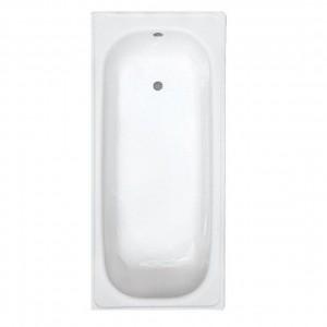 Ванна ESTAP Classic белая 150x71 без гидромассажа, без сифона, без панели