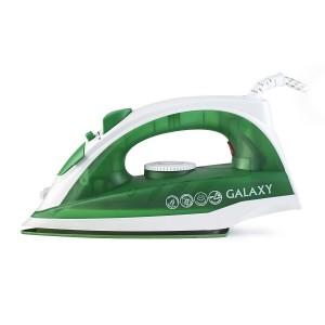 Утюг GALAXY GL 6121, зеленый