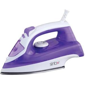 Утюг Sinbo SSI 6601, фиолетовый