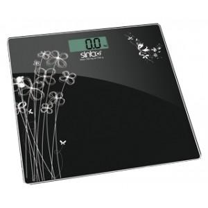 Весы напольные Sinbo SBS 4429, черный